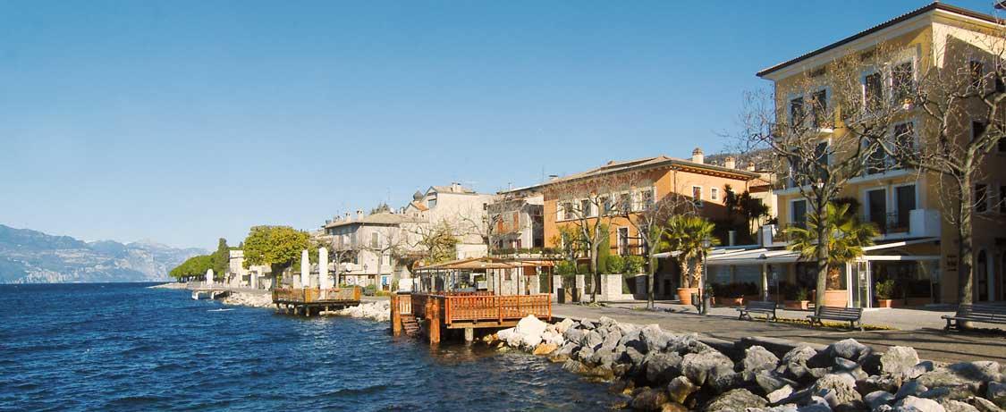 Gardasee Immobilien