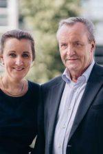 Manuela und Ingo Gerschlauer