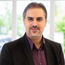 Farzan Rezaeian