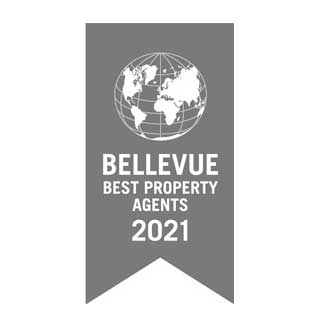 Bellevue Best Property Agent 2021