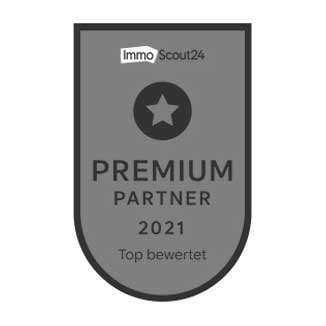 Immoscout24 Premium Partner 2021